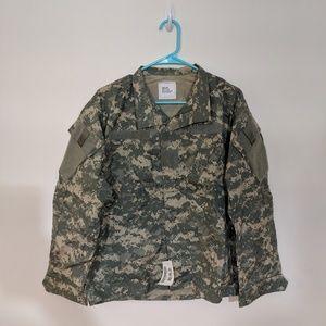 Army digital camo full uniform
